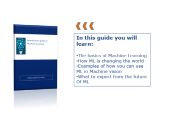 Do you know the benefits of using Machine learning in Machine vision?